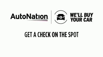 AutoNation TV Spot, 'Any Year, Make and Model' - Thumbnail 6
