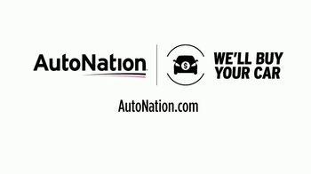 AutoNation TV Spot, 'Any Year, Make and Model' - Thumbnail 8