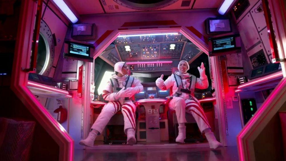 Olay: Teaser: Space Food