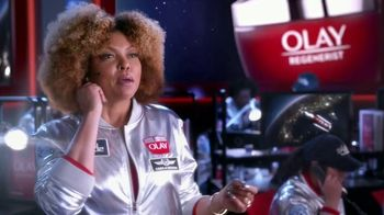 Olay Regenerist Super Bowl 2020 Teaser, 'Space Food' Ft. Taraji P. Henson, Lilly Singh,Busy Philipps - Thumbnail 1