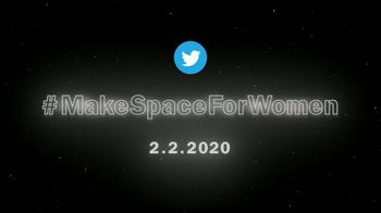 Olay Regenerist Super Bowl 2020 Teaser, 'Space Food' Ft. Taraji P. Henson, Lilly Singh,Busy Philipps - Thumbnail 10