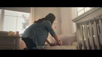 Children's Memorial Hospital TV Spot, 'In-Utero Fetal Diagnosis' - Thumbnail 6