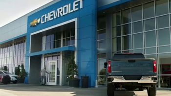 Chevrolet Silverado HD TV Spot, 'Heavy Duty Test-Drive' [T1] - Thumbnail 1