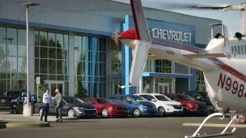 Chevrolet Silverado HD TV Spot, 'Heavy Duty Test-Drive' [T1] - Thumbnail 3