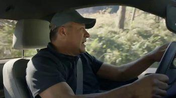 Chevrolet Silverado HD TV Spot, 'Heavy Duty Test-Drive' [T1] - Thumbnail 8