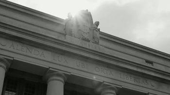 Davidson College TV Spot, 'We Are Davidson True'