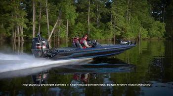 Skeeter Boats Buy, Save, Fish TV Spot, 'FXR and ZX1' - Thumbnail 1