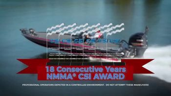 Skeeter Boats Buy, Save, Fish TV Spot, 'FXR and ZX1' - Thumbnail 2