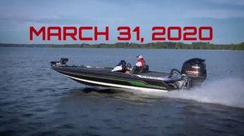 Skeeter Boats Buy, Save, Fish TV Spot, 'FXR and ZX1' - Thumbnail 4