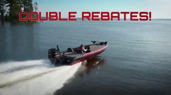 Skeeter Boats Buy, Save, Fish TV Spot, 'FXR and ZX1' - Thumbnail 7
