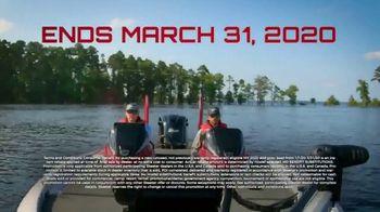 Skeeter Boats Buy, Save, Fish TV Spot, 'FXR and ZX1' - Thumbnail 9