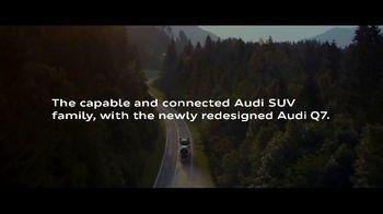 Audi TV Spot, 'Stretch Their Legs' [T1] - Thumbnail 9