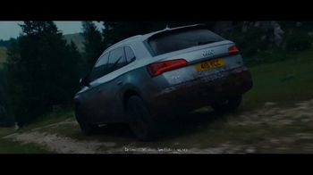 Audi TV Spot, \'Stretch Their Legs\' [T1]