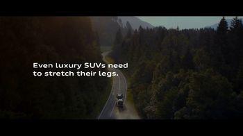 Audi TV Spot, 'Stretch Their Legs' [T1] - Thumbnail 8