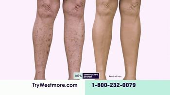 Westmore Beauty TV Spot, 'Perfect Looking Skin'