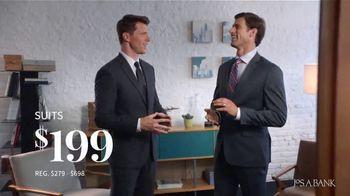 January Savings Event: Suits and Dress Shirts thumbnail