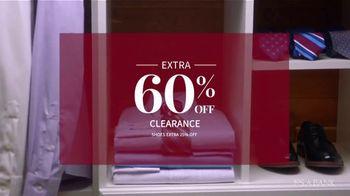 JoS. A. Bank January Savings Event TV Spot, 'Suits and Dress Shirts' - Thumbnail 5