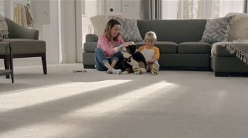 The Home Depot TV Spot, 'Filled With Memories: Official Carpet of the Puppy Bowl' - Thumbnail 10
