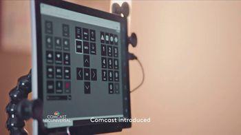 Comcast Corporation TV Spot, 'Meet Jimmy: Independence' - Thumbnail 4