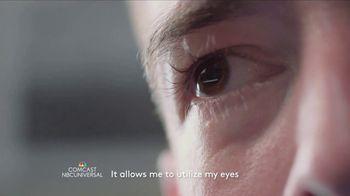 Comcast Corporation TV Spot, 'Meet Jimmy: Independence' - Thumbnail 6