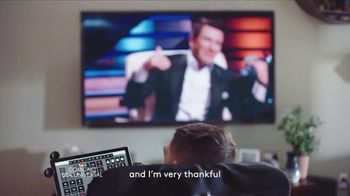 Comcast Corporation TV Spot, 'Meet Jimmy: Independence' - Thumbnail 9