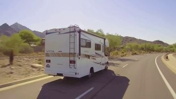La Mesa RV TV Spot, 'Top Brands: 2020 Winnebago Vita'