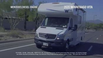 La Mesa RV TV Spot, 'Top Brands: 2020 Winnebago Vita' - Thumbnail 5