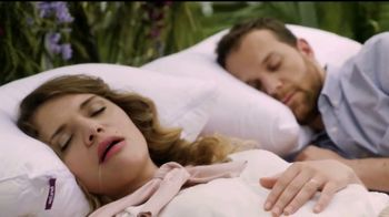 Purple Mattress Snore and 20 Sale TV Spot, 'Sleep Prescription'