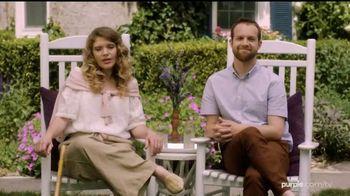Purple Mattress Snore and 20 Sale TV Spot, 'Sleep Prescription' - Thumbnail 5