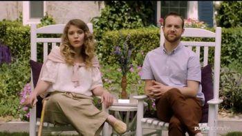 Purple Mattress Snore and 20 Sale TV Spot, 'Sleep Prescription' - Thumbnail 6