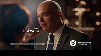 My WW TV Spot, 'Neil: My WW Success Story: Two Months Free'