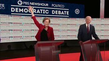 Warren for President TV Spot, 'End Corruption of Ambassadorships' - 7 commercial airings