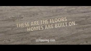 Lumber Liquidators TV Spot, 'Dream Home: European Style Oak and Water-Resistant Flooring' - Thumbnail 10