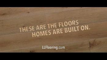 Lumber Liquidators TV Spot, 'Dream Home: European Style Oak and Water-Resistant Flooring' - Thumbnail 9