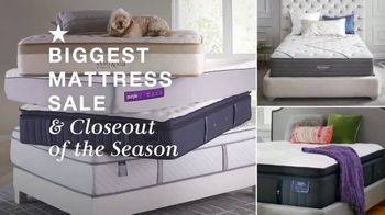 Biggest Mattress Sale: Free Box Spring and Discounted Beautyrest thumbnail