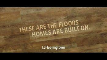 Lumber Liquidators TV Spot, 'New Year's: Hardwood and Waterproof Vinyl' - Thumbnail 10