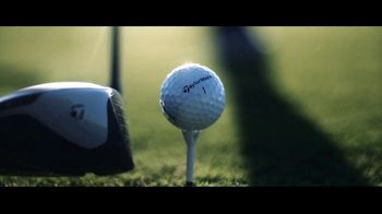 TaylorMade TV Spot, 'Say When'