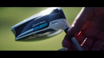 TaylorMade TV Spot, \'Say When\'