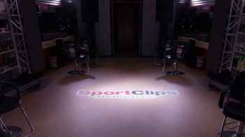 Sport Clips TV Spot, 'Undefeated'