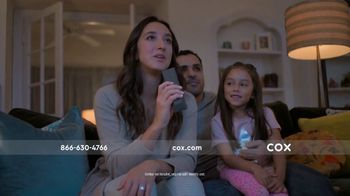 Cox Panoramic WiFi TV Spot, 'The Old You' - Thumbnail 7