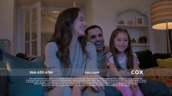 Cox Panoramic WiFi TV Spot, 'The Old You' - Thumbnail 8