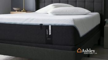 Ashley HomeStore Sale & Clearance Mattress Event TV Spot, 'Last Chance' Song by Midnight Riot - Thumbnail 5