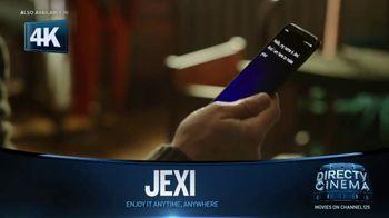 DIRECTV Cinema TV Spot, 'Jexi' - Thumbnail 2