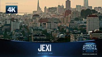 DIRECTV Cinema TV Spot, 'Jexi' - Thumbnail 4