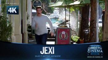 DIRECTV Cinema TV Spot, 'Jexi' - Thumbnail 7