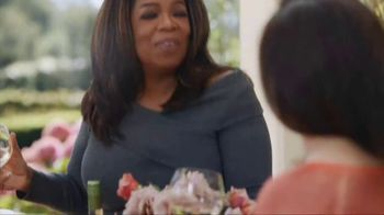 myWW TV Spot, 'Oprah's Favorite Thing: Clink: Two Months Free' - 351 commercial airings