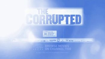 DIRECTV Cinema TV Spot, 'The Corrupted' - Thumbnail 9