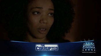 DIRECTV Cinema TV Spot, 'The Corrupted' - Thumbnail 3