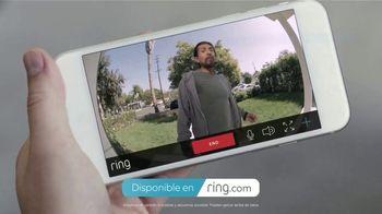 Ring Video Doorbell TV Spot, 'Podar los árboles' [Spanish] - 1985 commercial airings