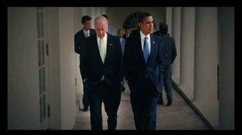Biden for President TV Spot, 'Tested' - Thumbnail 6